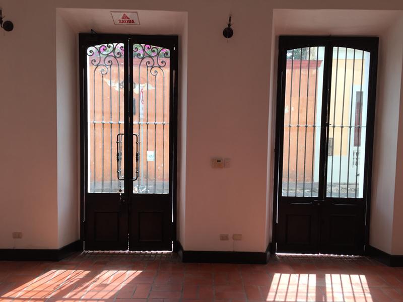 Laminado reflectivo para el calor Casa Kyres, Zona Colonial, Santo Domingo