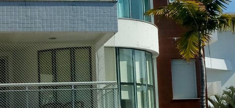 Laminado transparente para el calor Performa Ceramic Ice en apartamento