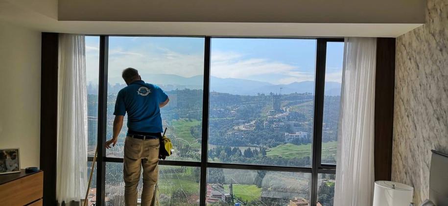 Laminado Huper Optik Select Sech en apartamento