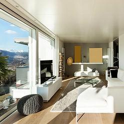 Laminado 3M Prestige en apartamento