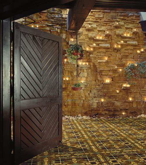 resa Philadelphia Castle Inn