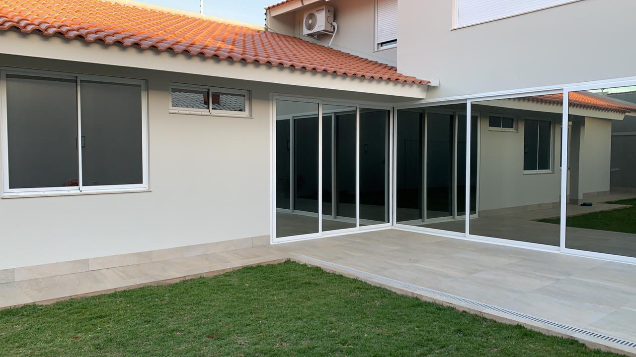 Laminado reflectivo Performa Ecovision en residencia privada