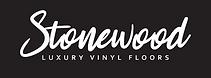 Piso de vinil Stonewood logo