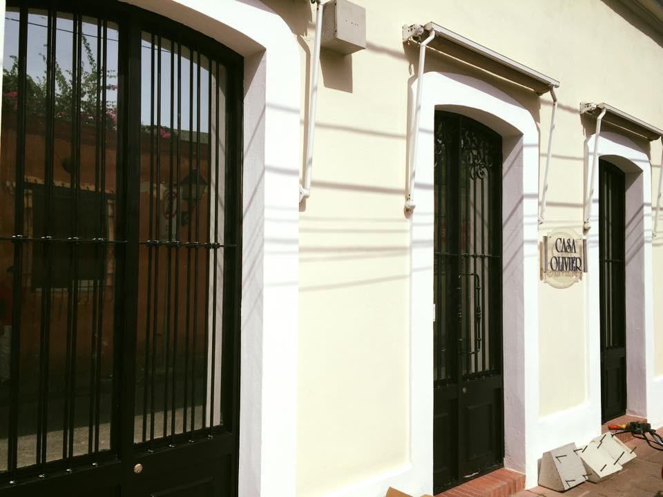 Laminado reflectivo en Soluciones Urbanas, Zona Colonial, Santo Domingo