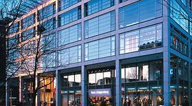 Edificio con 3M Prestige