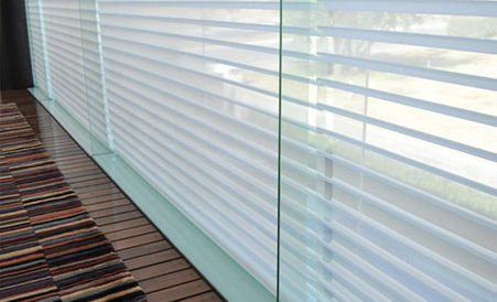 Cortinas Triple Shade