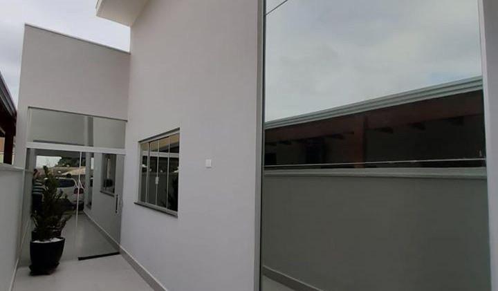 Laminado Performa Ecovision 10 en ventana