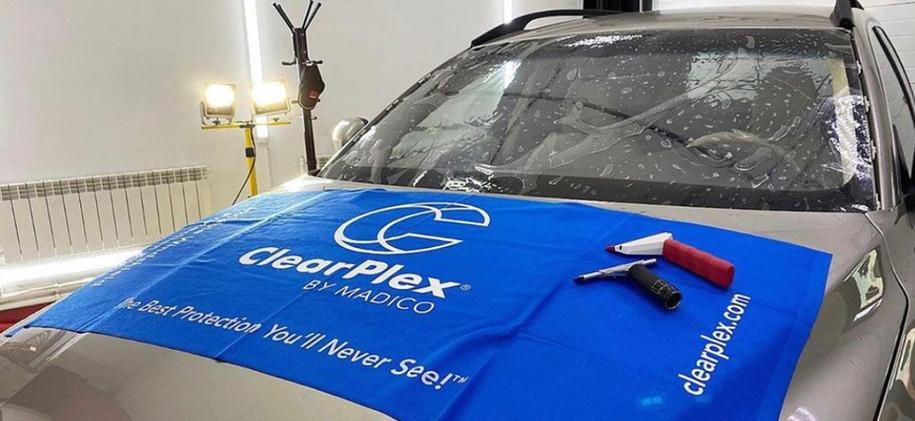 Laminado anti impactos Clearplex