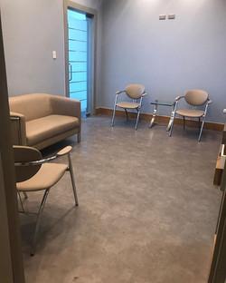 ‼️Instalación de piso de vinil en Oficin