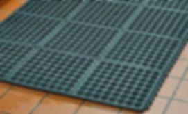 Alfombras para superficies mojadas Supermat K36