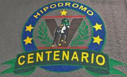 Alfombra Supermat 500 con logo