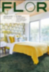 Catalogo alfombras FLOR residencial