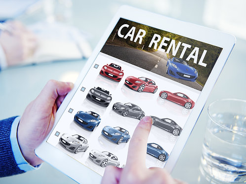 Il Mercato dell'Autonoleggio e le Nuove Forme di Smart Mobility