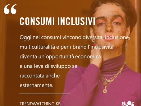 Consumi inclusivi