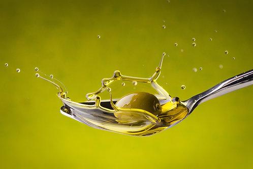 Il Mercato dell'Olio di Oliva in Italia: Comunicazione per il Mass Market
