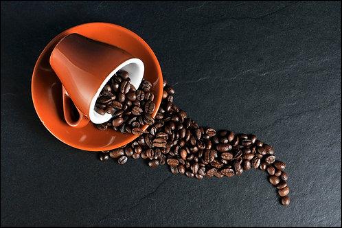 Market Size Report Caffè - Italy