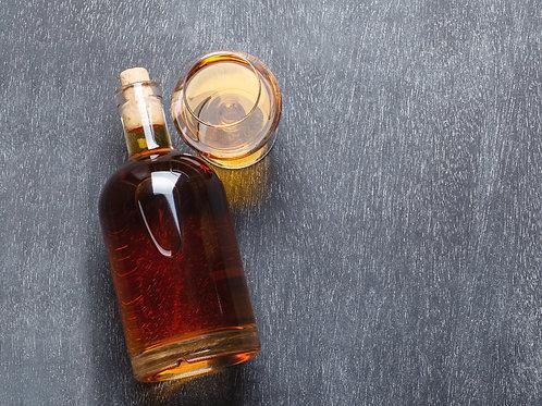 Market Size Report Alcoholic Beverage (Spirits) - Italy