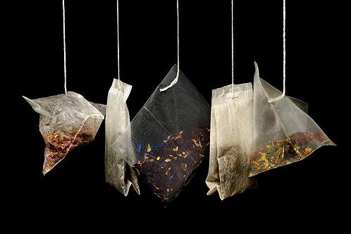 Il Mercato del Tè