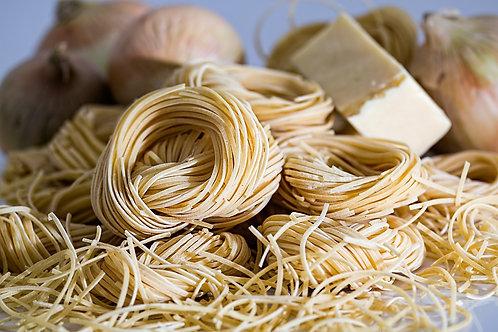 Il Mercato della Pasta Secca di Semola in Italia