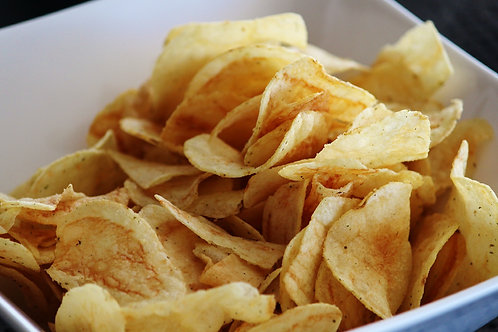 Overview Mercato Snack Salati in Italia
