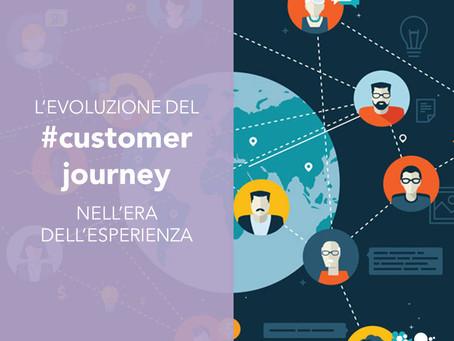 L'evoluzione del Customer Journey
