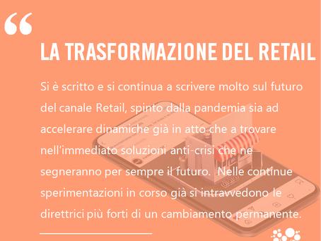 La Trasformazione del Retail