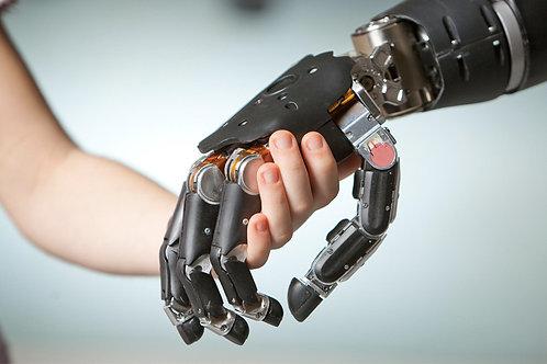 Intelligenza Artificiale - Scenari e Applicazioni