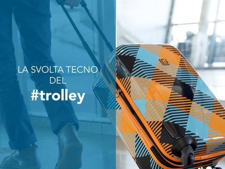 La svolta tecno del trolley
