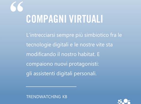 Compagni virtuali
