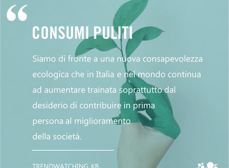 Consumi puliti