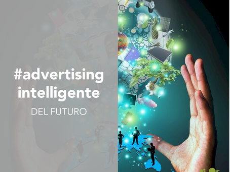 Advertising intelligente del futuro