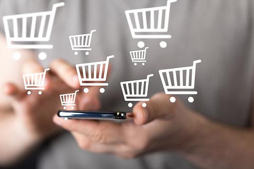 Canale E-Commerce nel Largo Consumo - Trasformazione Digitale Modelli Strategici