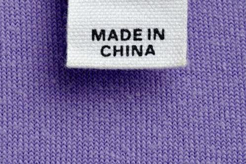 Presenza Cinese in Italia, Percezione dei Brand Cinesi