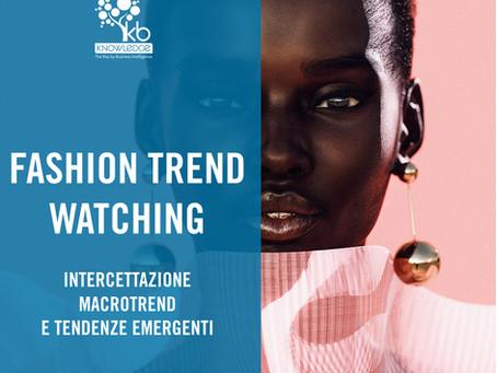 I cambi paradigmatici del Fashion