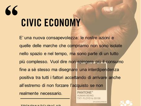 Civic Economy