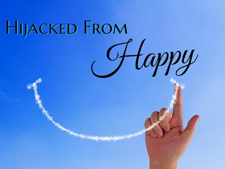 Hijacked from Happy