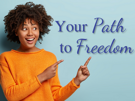 The Path to Freedom, Peace and Productivity