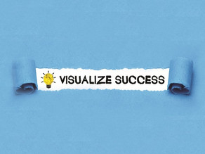 How Michael Phelps Won 23 Gold Medals - Visualize Success