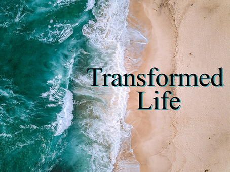 This is Really Simple – and it Transformed My Life
