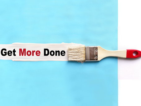 A Shocking Way to Get More Done