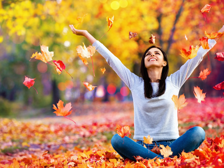 3 Steps to Turn It Around - for Peace and Happiness