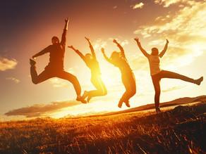 Ignite Joy and Happiness