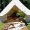 Thumbnail: PALM TREE COTTON THROW