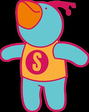 Speeble Mascot 1.png