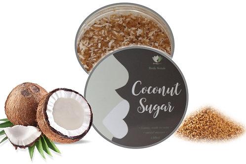 Coconut Sugar Scrub (Sale)