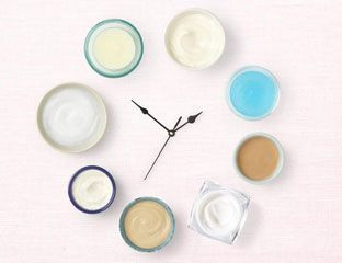 Round The Clock Skincare