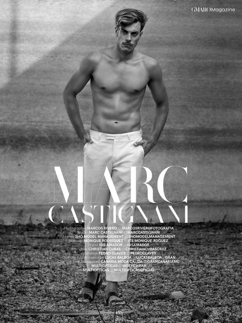 Marc Castignani