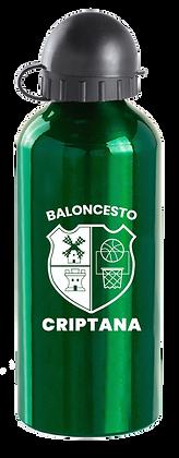 Botella Baloncesto Criptana