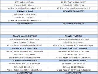 JORNADA 19-20 DE ENERO