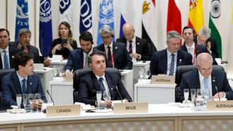 Líderes do G-20 se comprometem a fornecer vacinas da covid-19 ao mundo